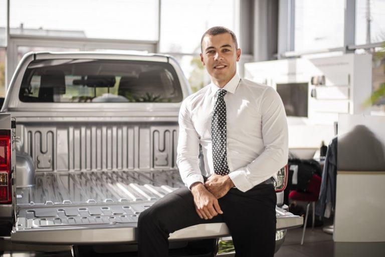 Automotive Parts Manager Training